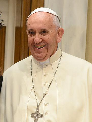 Pave Frans I